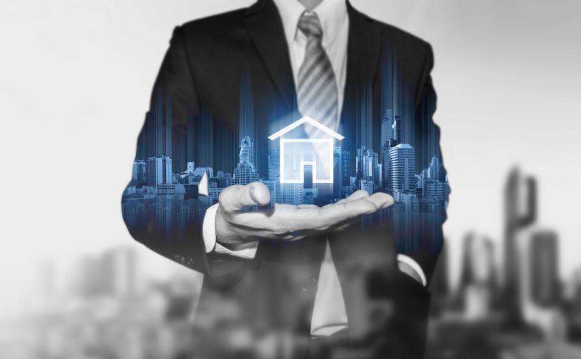 Mercado imobiliário: opção para pequenos e médios investidores
